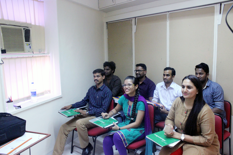 English Speaking Course In Mumbai